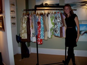 Barbara Beach - Children's Clothing Designer